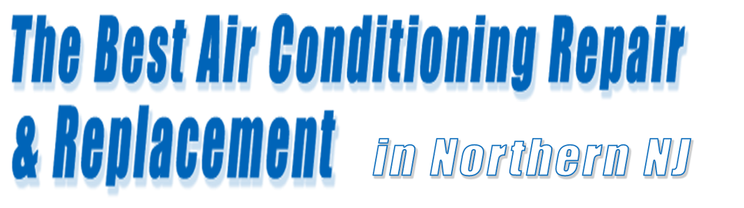 Air Conditioning repair New Providence NJ